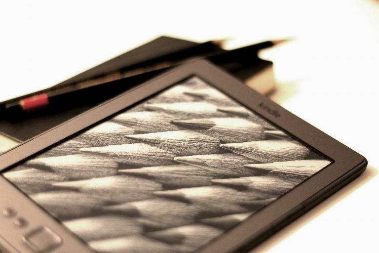 Should you write an eBook?