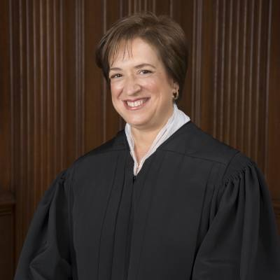 Supreme Court Justice Elena Kagan on Writing