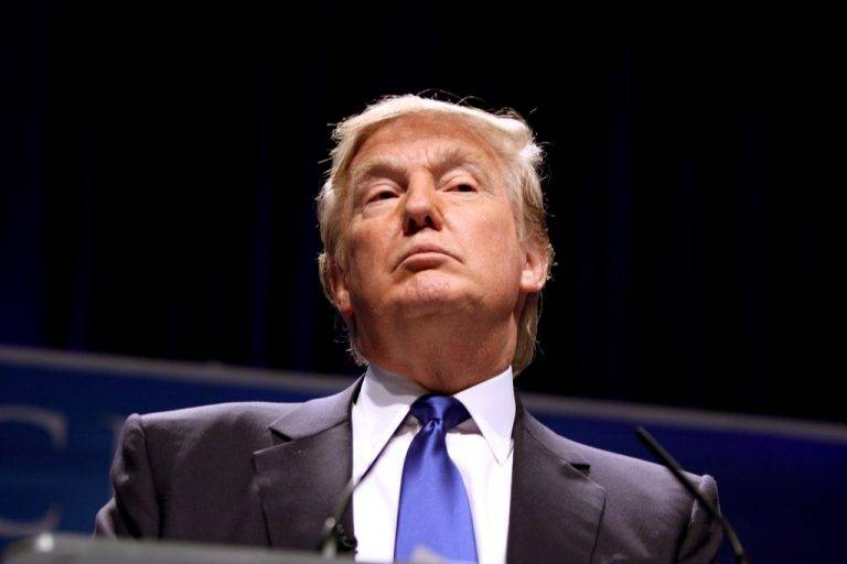 ABA censors report out of fear of Donald Trump