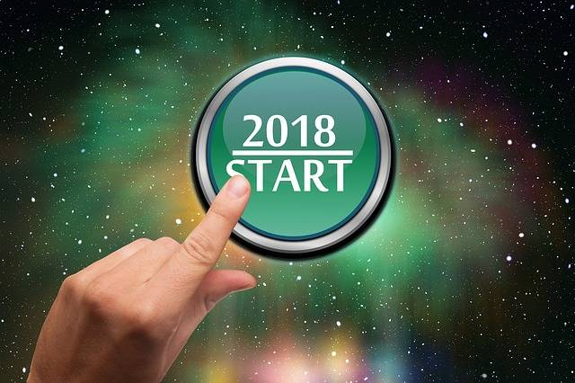 Starting Your 2018 Blog Off Right, Part Two