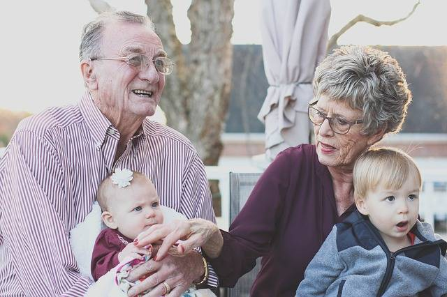 Can a Guardian Grandparent Deny Parenting Time?