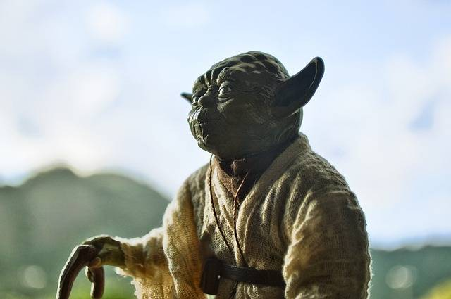 Yoda's tips for writing high readability posts