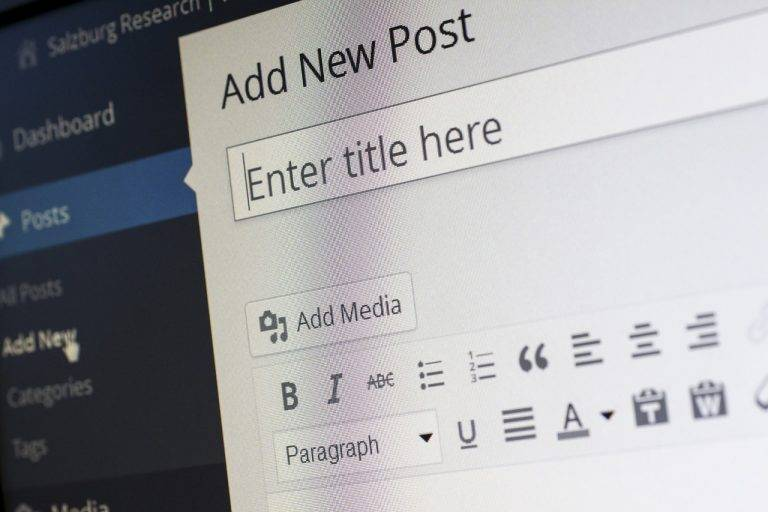 What to Do With Your Blog Post After You Hit Publish