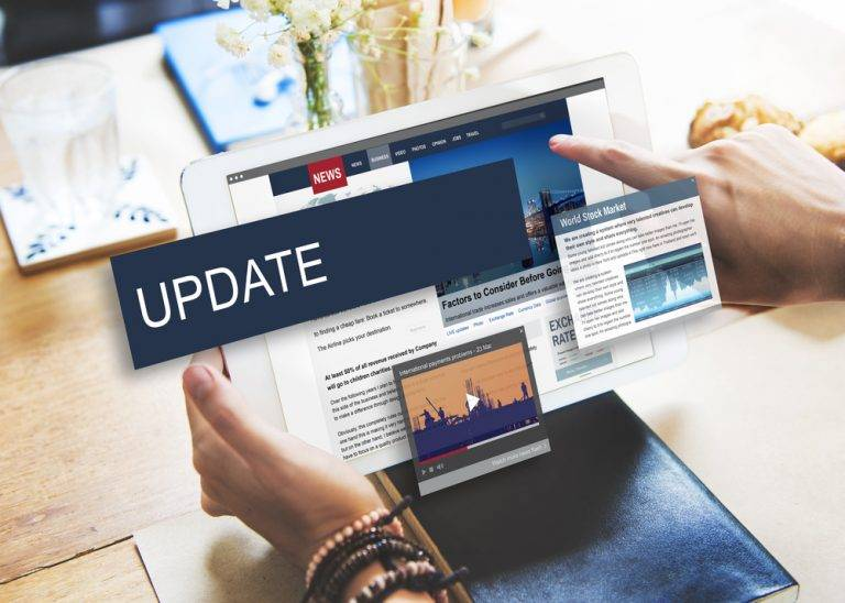When Should You Update Your Law Firm's Website Content?