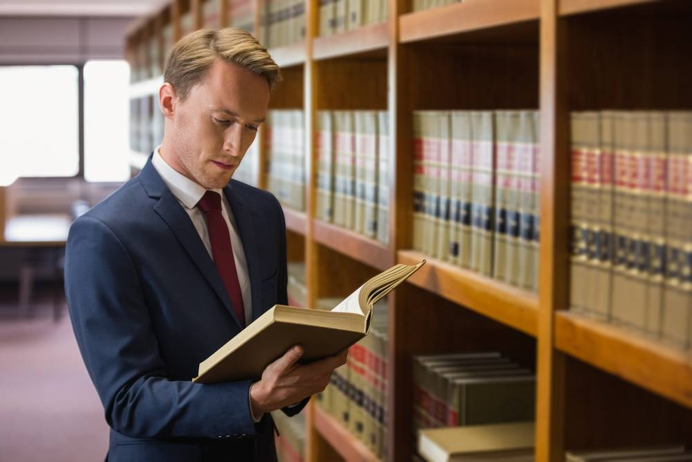 Top 4 Parts of Any Legal Brief: Part 1 - The Argument