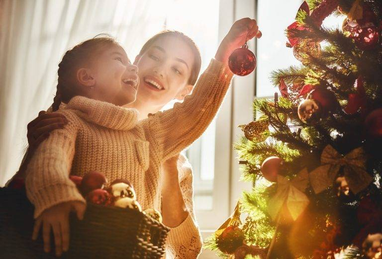 Resolving Holiday Parenting Disputes