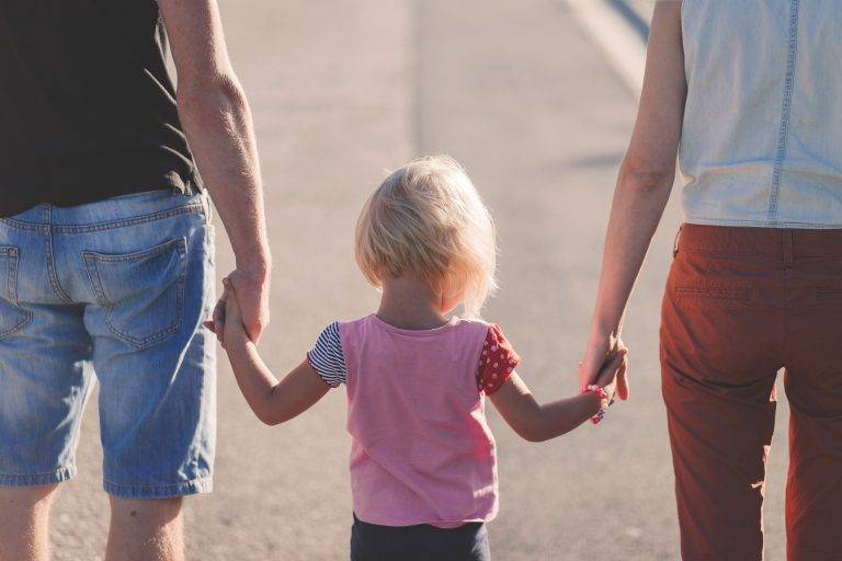 How to Share Joint Legal Custody