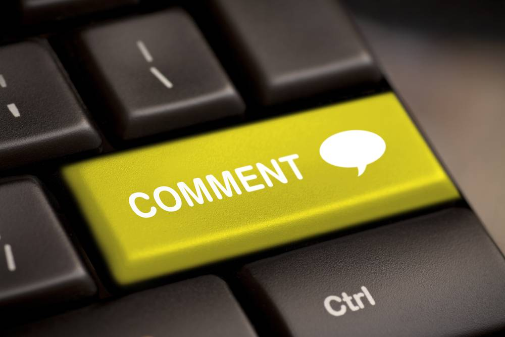 Should You Allow Comments on Your Law Blog?
