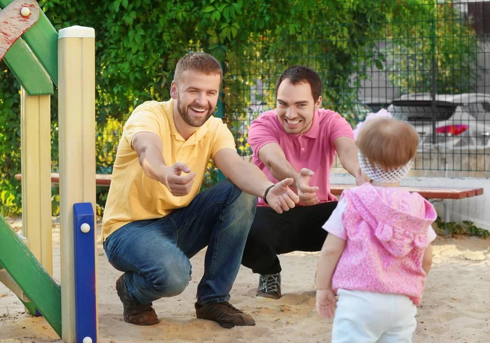 Same-Sex Adoption in Michigan: Legislature Considers Reversing Law
