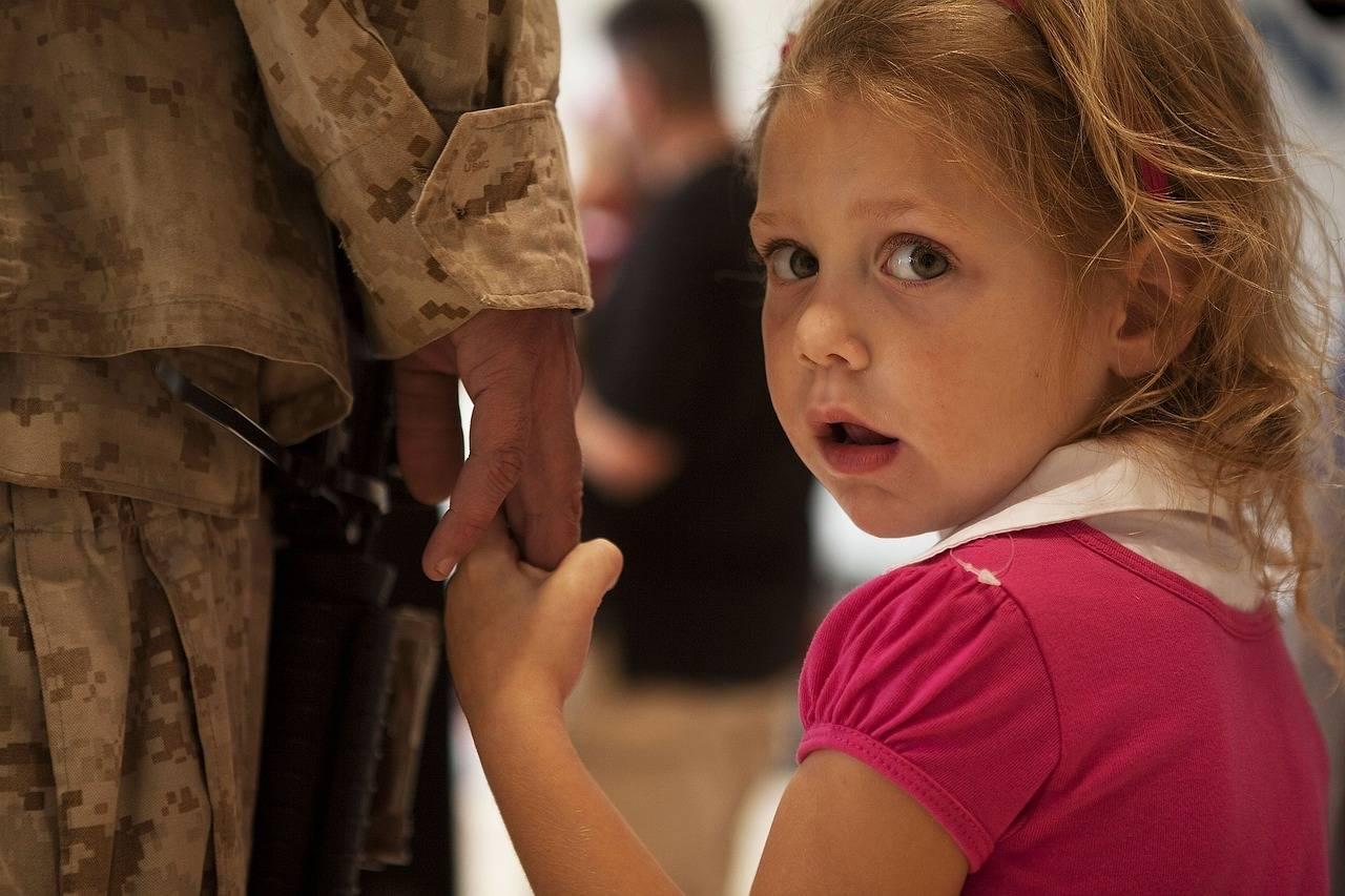 Can Military Parents Postpone Child Custody Cases Indefinitely?