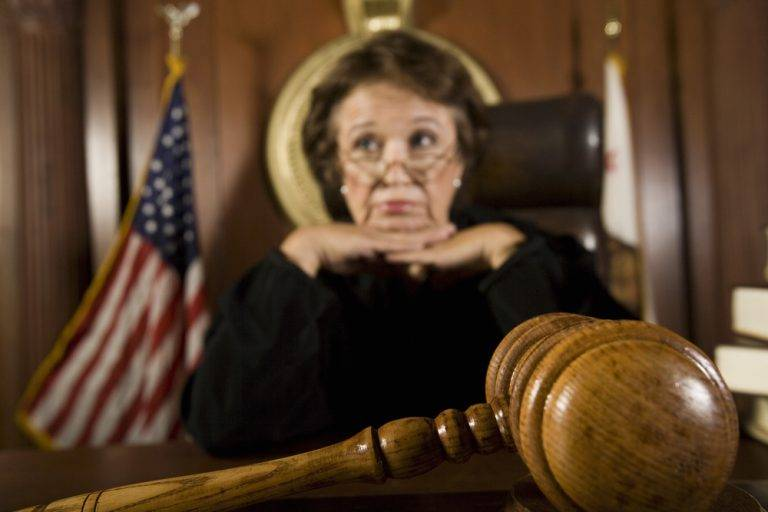 What to Do When the Court Got it Wrong in Your Family Law Case